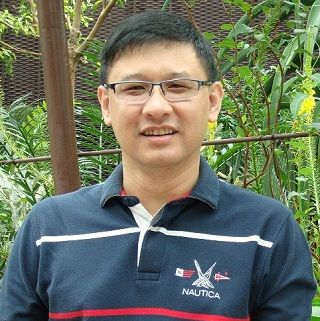 Mr Kenneth Loh