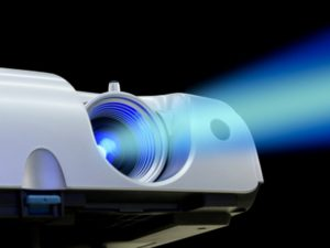O Level Physics Tuition (LearningForKeeps) Projector