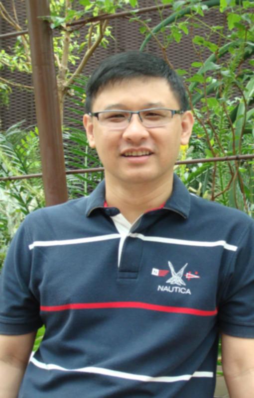 Physics Tutor Mr Kenneth Loh
