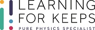 Learning for Keeps Physics Tuition Logo