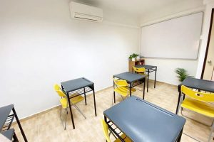Physics Tuition Classroom Tampines West View 2